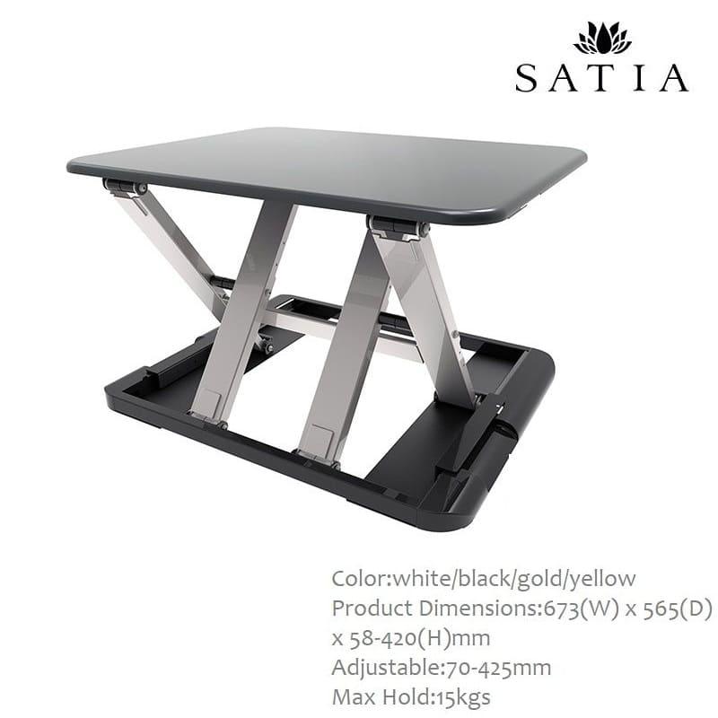 میز ایستاده