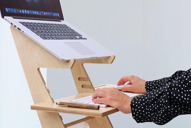 استند لپ تاپ مدل ایستا