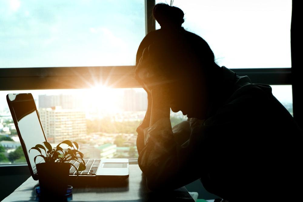 مقابله با تأثیر استرس